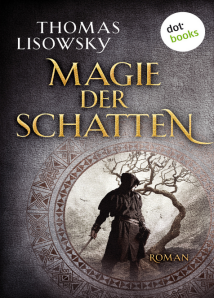 ebook-Cover: Magie der Schatten