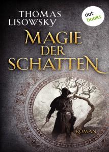 ebook-Cover: Magie der Schatten
