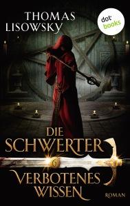 ebook-Cover: Die Schwerter - Verbotenes Wissen