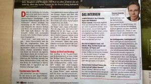 BILD Interview